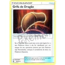 Grifa de Dragão 59/70 - Dragões Soberanos