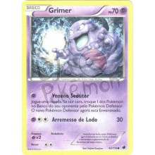 Grimer 45/116 - Congelamento de Plasma