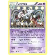 Grumpig 31/124 - Fusão de Destinos