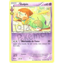 Gulpin RC12/RC32 - Gerações