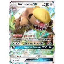 Gumshoos GX 110/149 - Sol e Lua