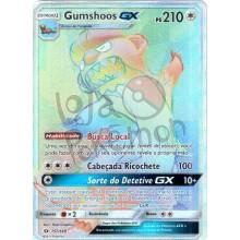 Gumshoos GX 157/149 - Sol e Lua