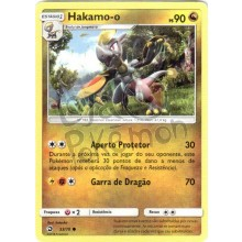 Hakamo-o 53/70 - Dragões Soberanos