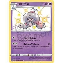 Hattrem SV055/122 - Tesouro Brilhante