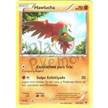 Hawlucha 48/124 - Fusão de Destinos
