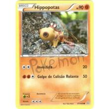 Hippopotas 87/160 - Conflito Primitivo