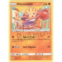 Hitmonchan 74/181 - União de Aliados