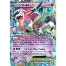 Hoopa EX 36/98 - Origens Ancestrais