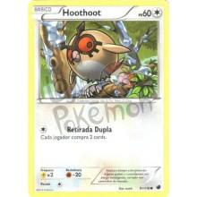 Hoothoot 91/116 - Congelamento de Plasma
