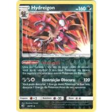 Hydreigon 33/70 - Dragões Soberanos