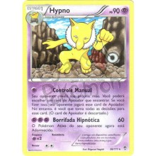 Hypno 36/111 - Punhos Furiosos