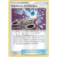 Inquieteco de Energias 170/214 - Elos Inquebráveis