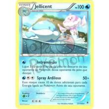 Jellicent 21/119 - Força Fantasma