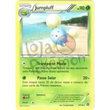 Jumpluff 5/114 - Cerco de Vapor