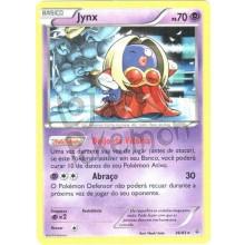Jynx 36/83 - Gerações