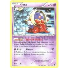 Jynx 37/111 - Punhos Furiosos