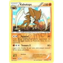 Kabutops 39/124 - Fusão de Destinos