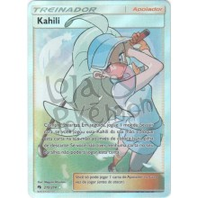 Kahili 210/214 - Trovões Perdidos