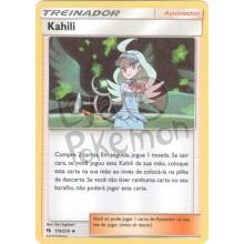Kahili 179/214 - Trovões Perdidos