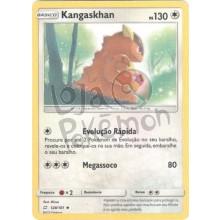 Kangaskhan 128/181 - União de Aliados
