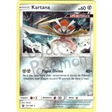 Kartana 101/168 - Tempestade Celestial
