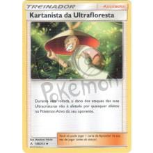 Kartanista da Ultrafloresta 188/214 - Elos Inquebráveis