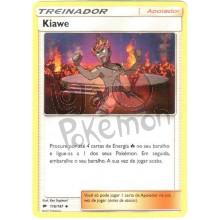 Kiawe 116/147 - Sombras Ardentes