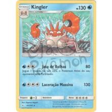 Kingler 47/214 - Elos Inquebráveis