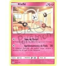 Klefki 89/131 - Luz Proibida
