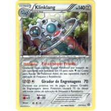 Klinklang 73/114 - Cerco de Vapor