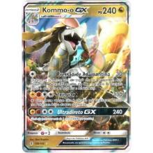 Kommo-o GX 100/145 - Guardiões Ascendentes
