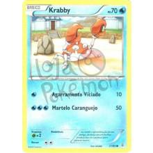 Krabby 21/83 - Gerações