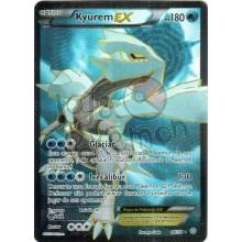 Kyurem EX 86/98 - Origens Ancestrais