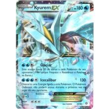 Kyurem EX 25/98 - Origens Ancestrais