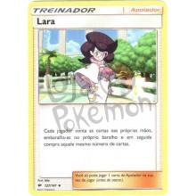 Lara 127/147 - Sombras Ardentes