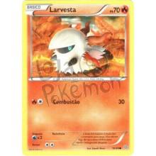 Larvesta 16/98 - Origens Ancestrais