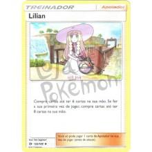 Lílian 122/149 - Sol e Lua