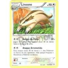 Linoone 112/160 - Conflito Primitivo
