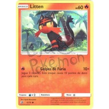 Litten 12/70 - Dragões Soberanos