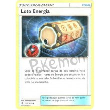 Loto Energia 122/145 - Guardiões Ascendentes