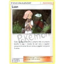 Luan 121/149 - Sol e Lua