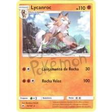Lycanroc 76/147 - Sombras Ardentes