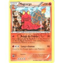 Magcargo 23/160 - Conflito Primitivo
