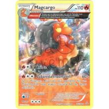 Magcargo 24/160 - Conflito Primitivo