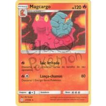 Magcargo 27/236 - Eclipse Cósmico
