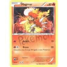 Magmar 16/83 - Gerações