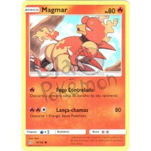 Magmar 18/156 - Ultra Prisma