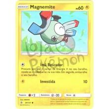 Magnemite 34/131 - Luz Proibida