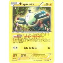 Magnemite 51/162 - Turbo Revolução