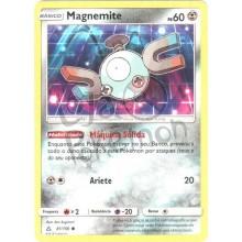 Magnemite 81/156 - Ultra Prisma